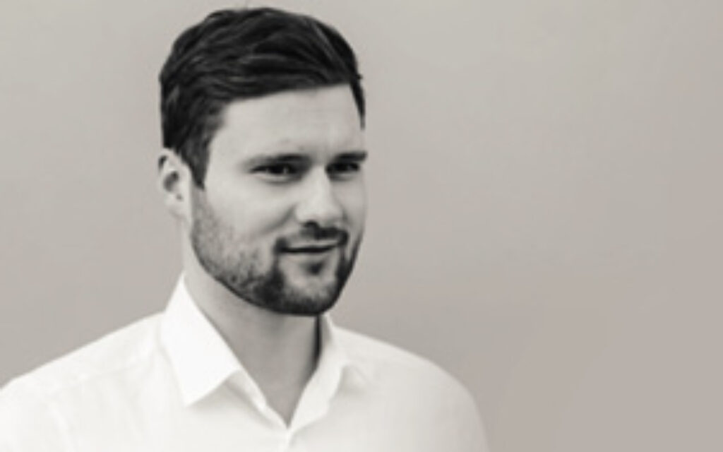 Industrial Edge, Dominik Bittner