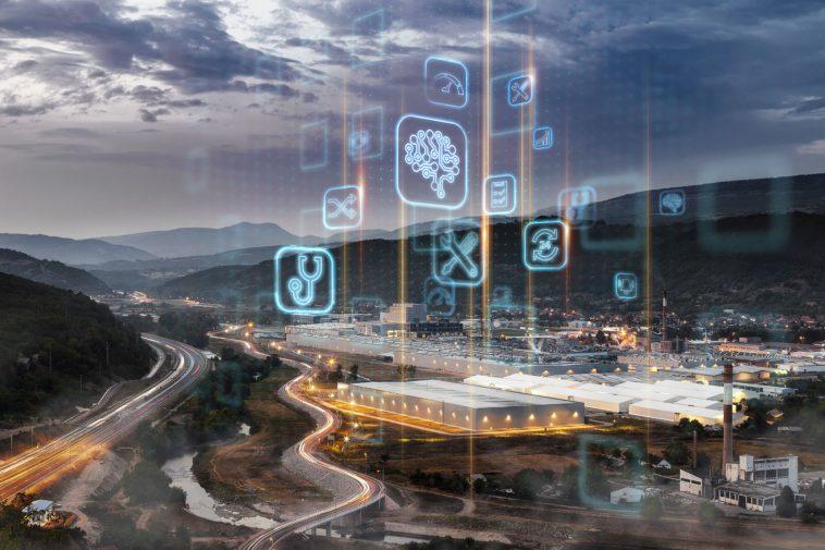 Cloud-Apps Siemens