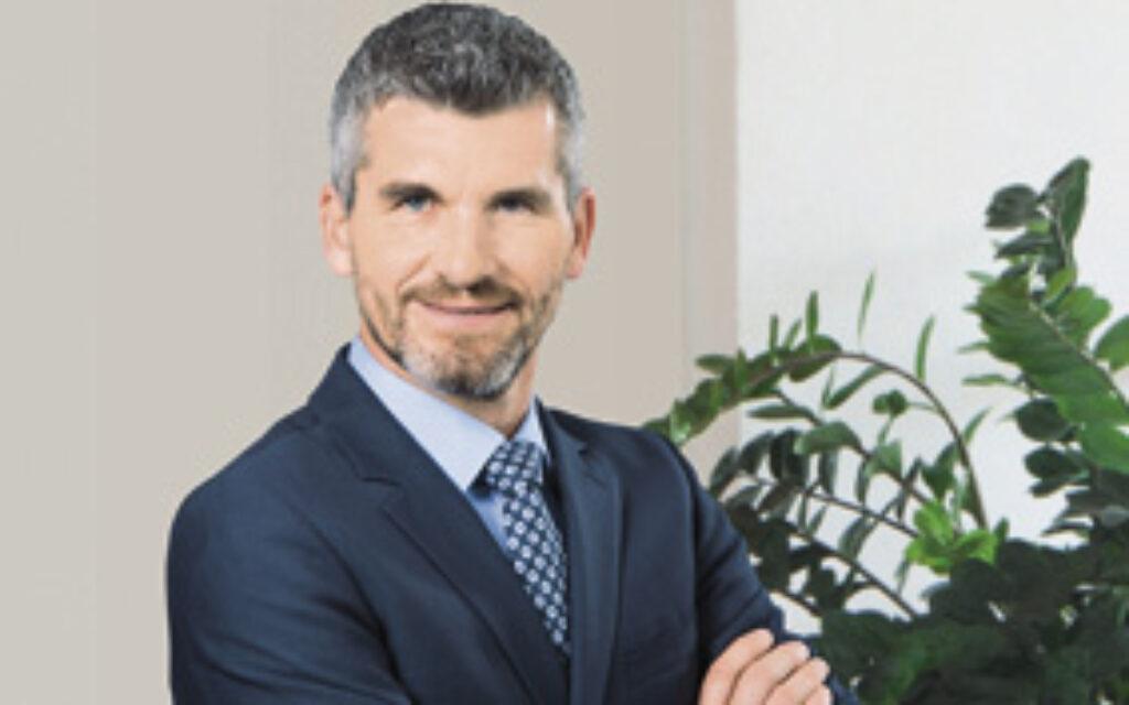 ERP-Lösung, Ralf Bachthaler