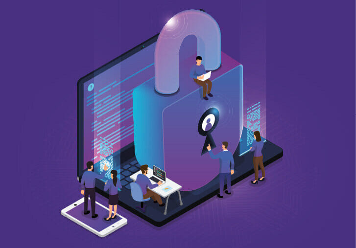 Cyberangriff Homeoffice