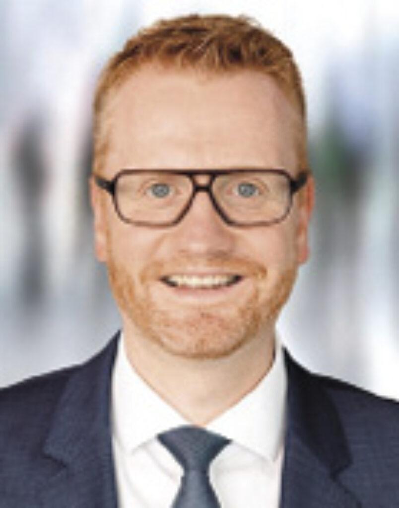 Datensicherheit Cloud, Peter Heidkamp