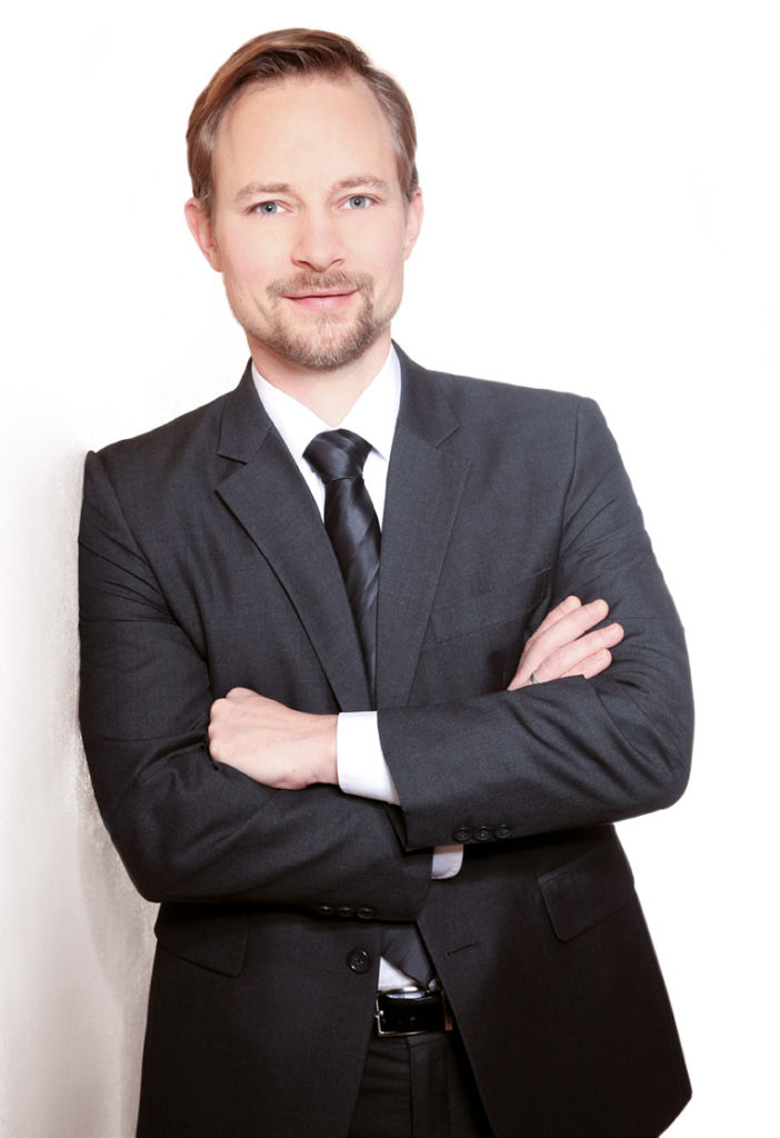 Dr. Stefan Ebener über Ki und Machine Learning