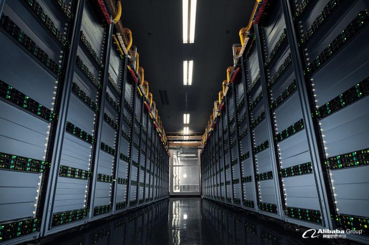 Alibaba Cloud PolarDB