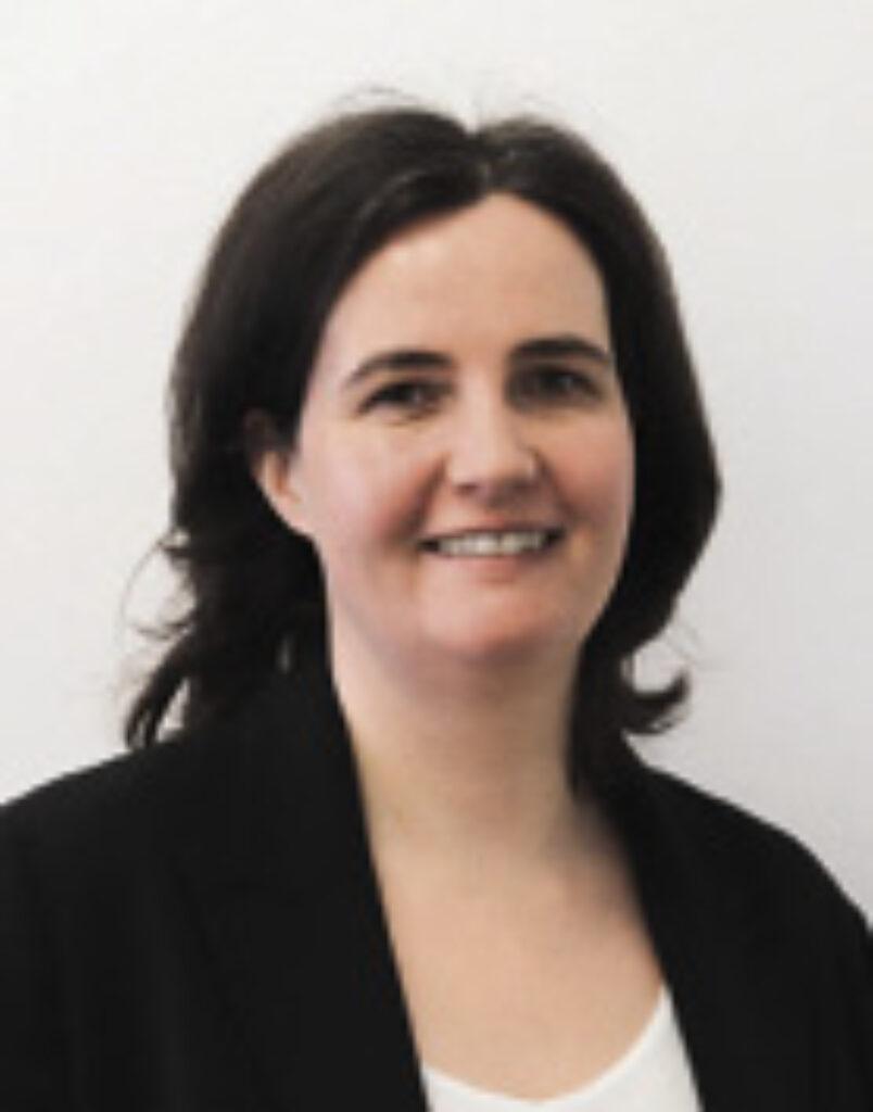 IT-Infrastruktur Unternehmen, Marlene Pfauth
