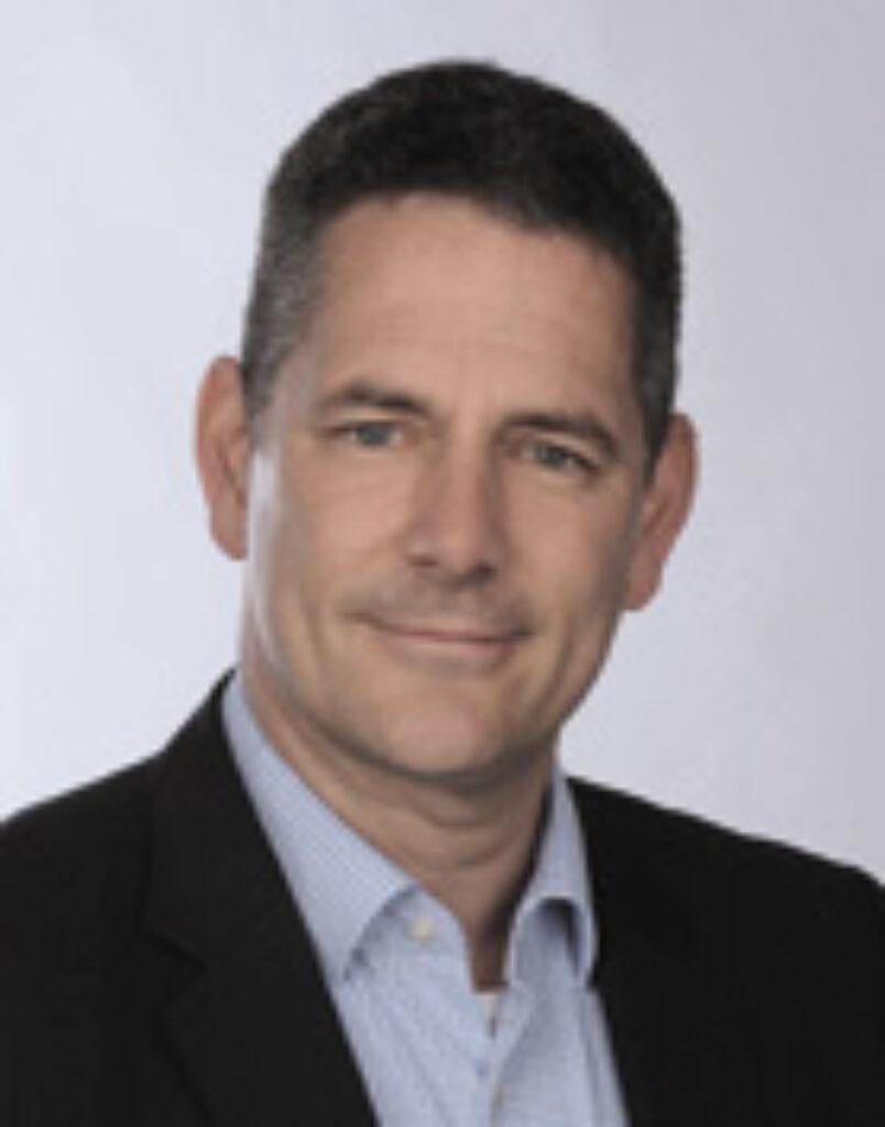 IT-Infrastruktur Unternehmen, Matthias Gromann