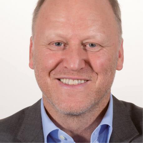 Guido Schubert, Fischertechnik GmbH