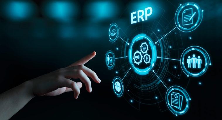 Produktionsplanung ERP