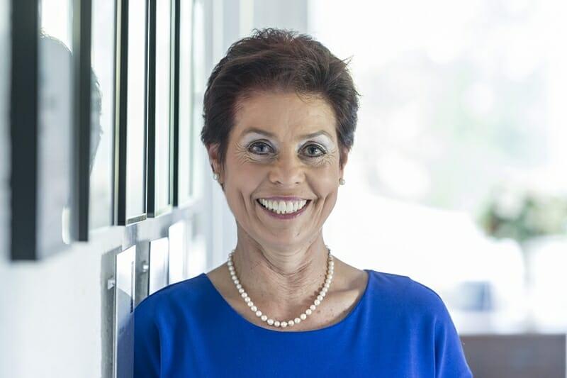 Dr Consuela Utsch Acuroc