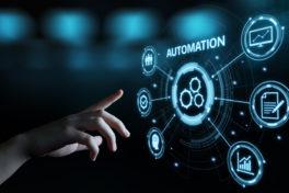 Automatisierung Prozessautomatisierung