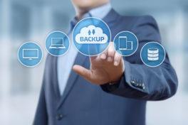 Backup-Lösungen