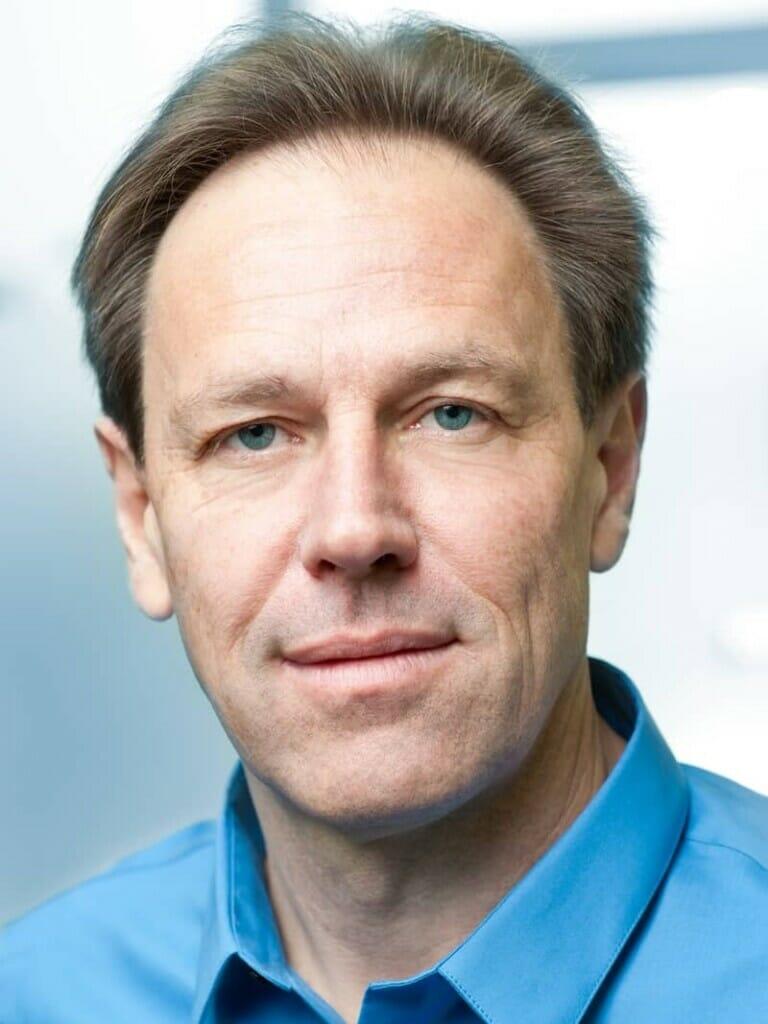 Klaus Gheri von Barracuda über E-Mail Sicherheit