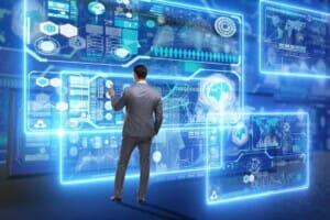 Chief Data Officer Process Mining