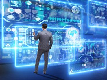 Data Hubs: Warum diese im Zentrum der Systemlandschaft stehen sollten