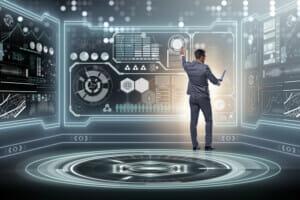 Daten auswerten IT-Trends Maschinendaten Datenanalyse Process Mining