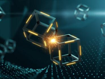 Blockchain-Technologie: Bizzbloxx erhöht die Geschwindigkeit und Sicherheit im E-Commerce