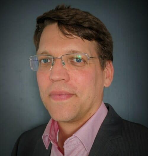 Dr. Markus Hess von busitec GmbH