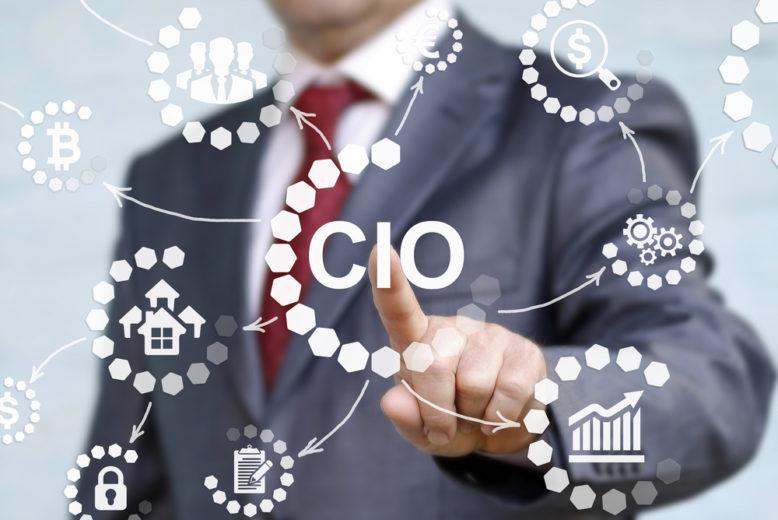 Rolle des CIO