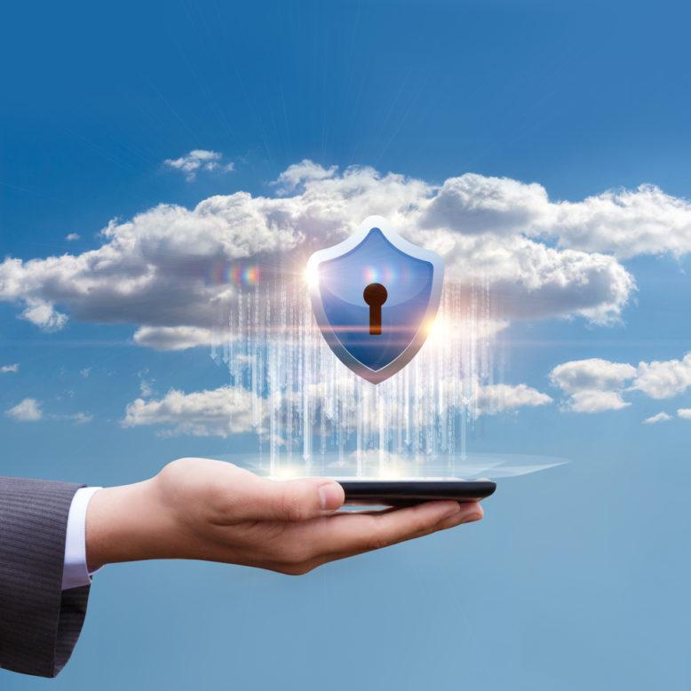 Datenschutz Cloud