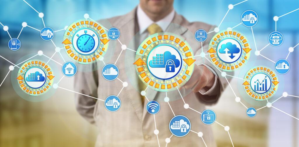 Container-Technologie Intrinsische Sicherheit