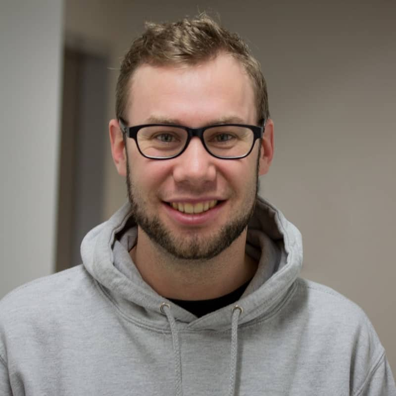 Janosch Maier - Crashtest Security