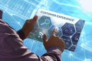 Kundenzentrierung Smart Services Kundenerlebnis