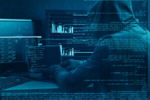 Dark Web Exchange Server Darknet Cyberkriminalität Datenleck