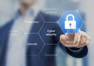 Cybersecurity IT-Security-Trends Sicherheitskultur Cybersicherheit