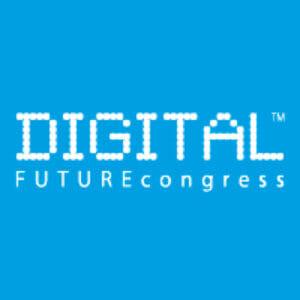 DIGITAL FUTUREcongress (DFC) in München