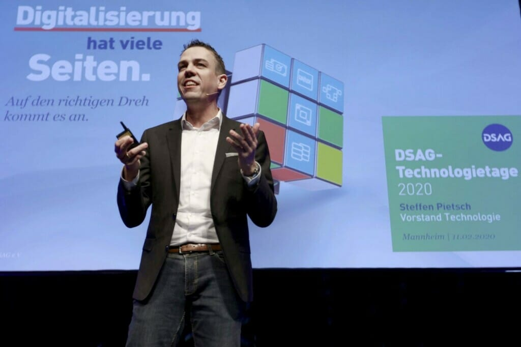 DSAG-Technologietage