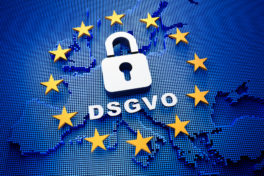 EU-DSGVO Datenschutz
