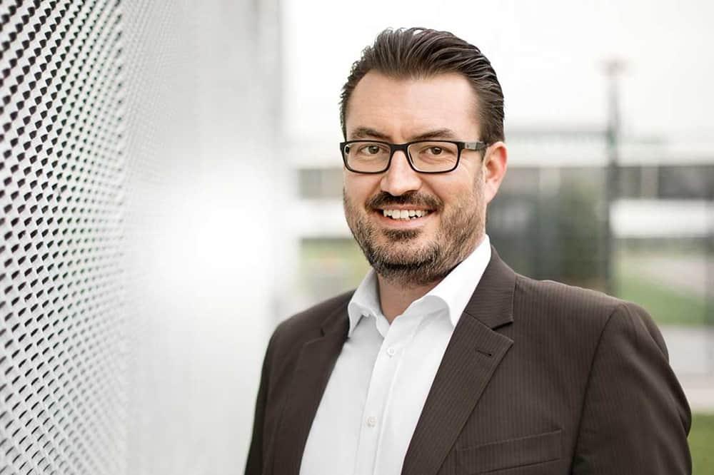 Wolfgang Kaufmann - Datacenter One