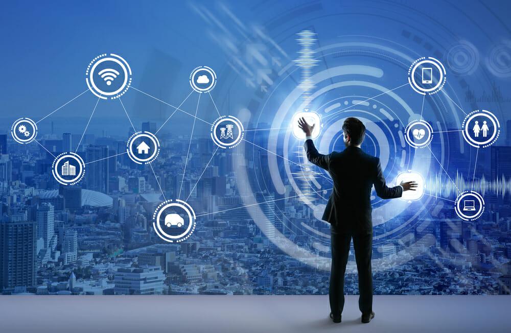 Digitale Souveränität Digitalisierung Digitaler Staat