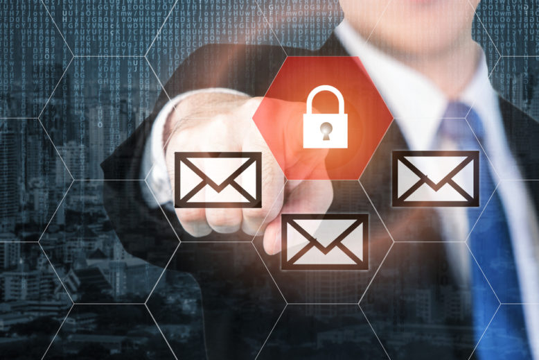 Retarus E-Mail-Sicherheit