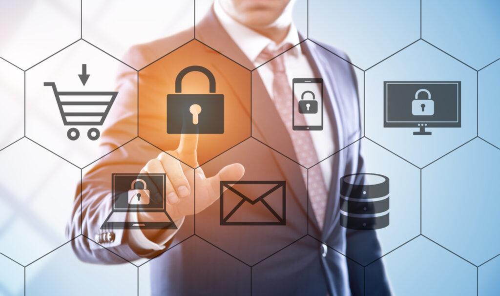 E-Mail-Sicherheit E-Mail-Archivierung