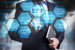 ERP-Lösungen ERP-Software