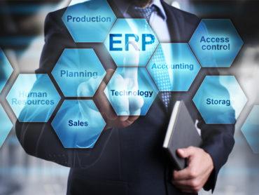 ERP-System: Wie Unternehmen eine effiziente Wissensplattform aufbauen