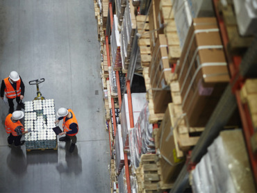 Cloud-basierte Logistikplattform: everstox startet Logistics as a Service für den Handel