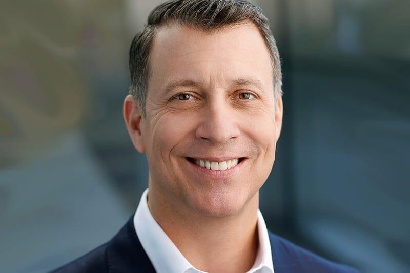 Phil Davis von HPE