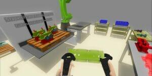 Produktion und Logistik: Die Vorteile von VR-Lösungen