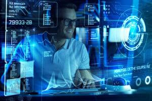 IT-Sicherheit Softwaretest IT-Dienstleister