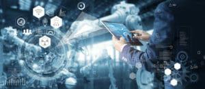 Digitalisierung Plattform Industrie 4.0