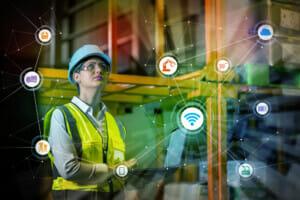 Fertigungsindustrie Cybersicherheit