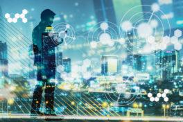 Consumer IoT Cyberbedrohungen Internet der Dinge