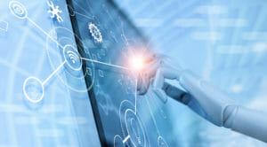 Zukunftstechnologien Arbeitswelt