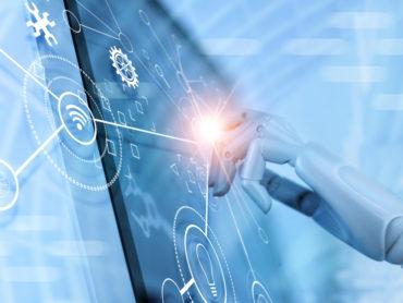Zukunftstechnologien: Wie KMU damit ihre Wettbewerbsfähigkeit verbessern