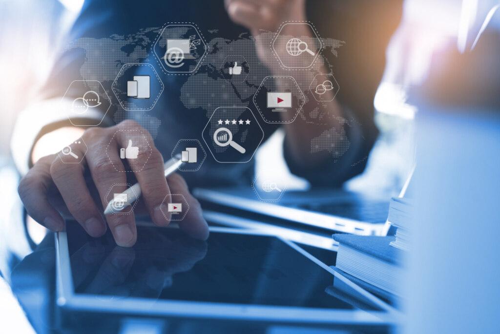 digitale Kommunikation B2B-Kommunikation Krisen-PR Kundenkommunikation