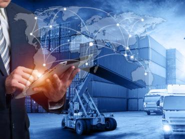 Intralogistik: Automatisierte Materialversorgung mit Industrial IoT umsetzen