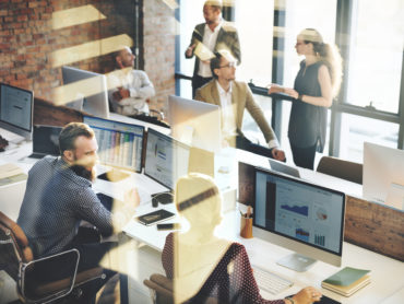 Gehalt in der Werbebranche: Wie viel verdienen SEO-, Social-Media- und Content-Manager?