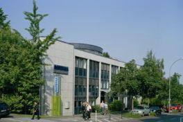Materna Hauptsitz Dortmund