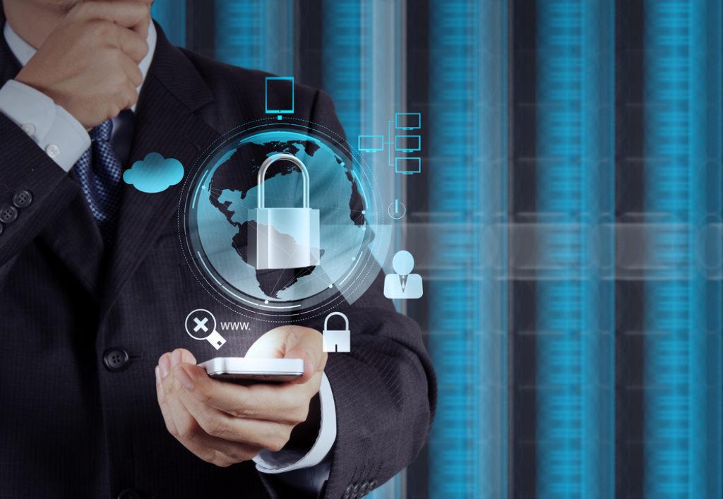 IT-Security-Trends Malware-Schutz